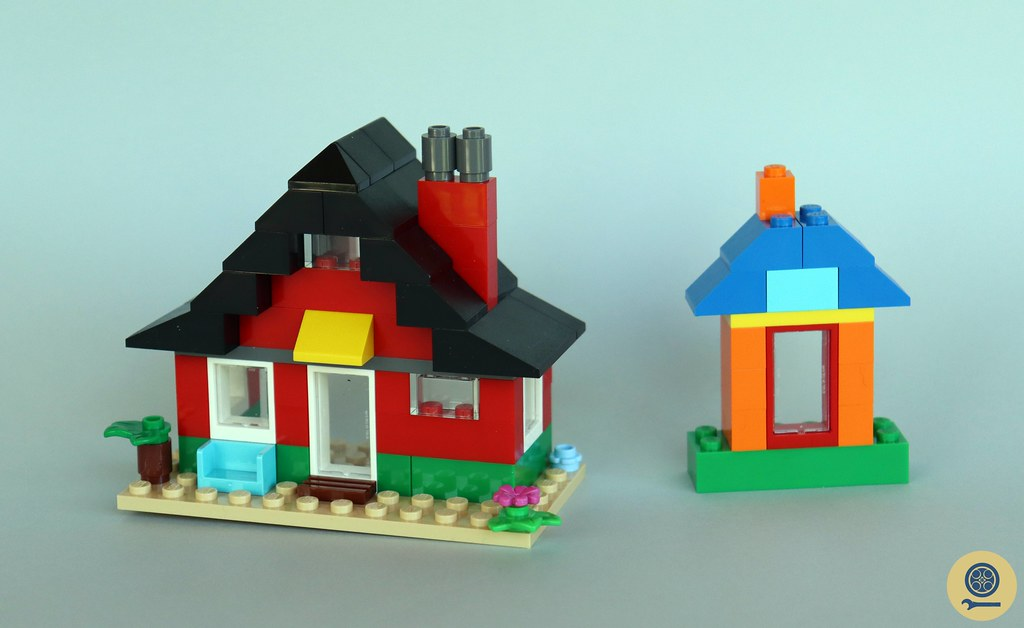 11008 Bricks and Houses 2