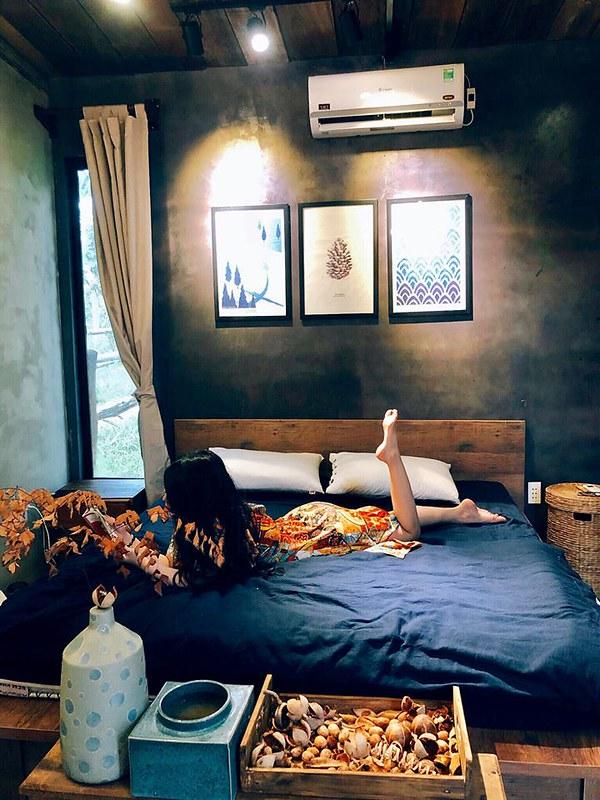 Phượt Hot News - Có một Lee's House như tiểu Bali giữa Buôn mê đại ngàn (4)