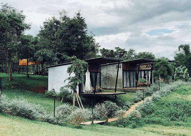 Phượt Hot News - Có một Lee's House như tiểu Bali giữa Buôn mê đại ngàn (27)