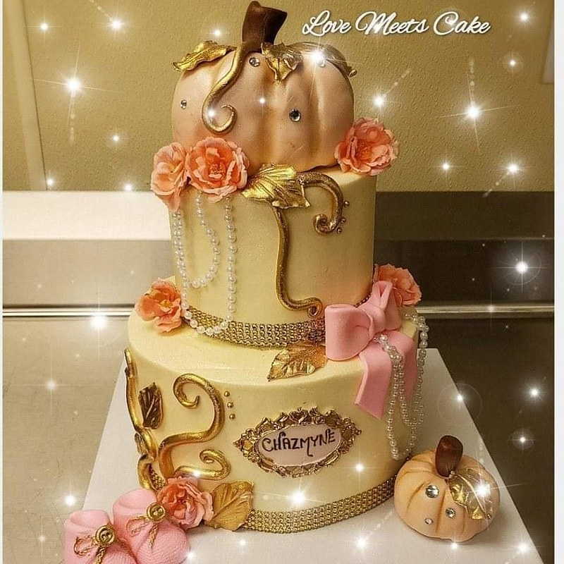 Cake by Love Meets Cake