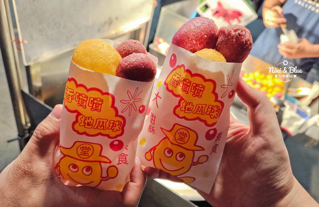 鹿寮福安美食廣場 餐車市集46