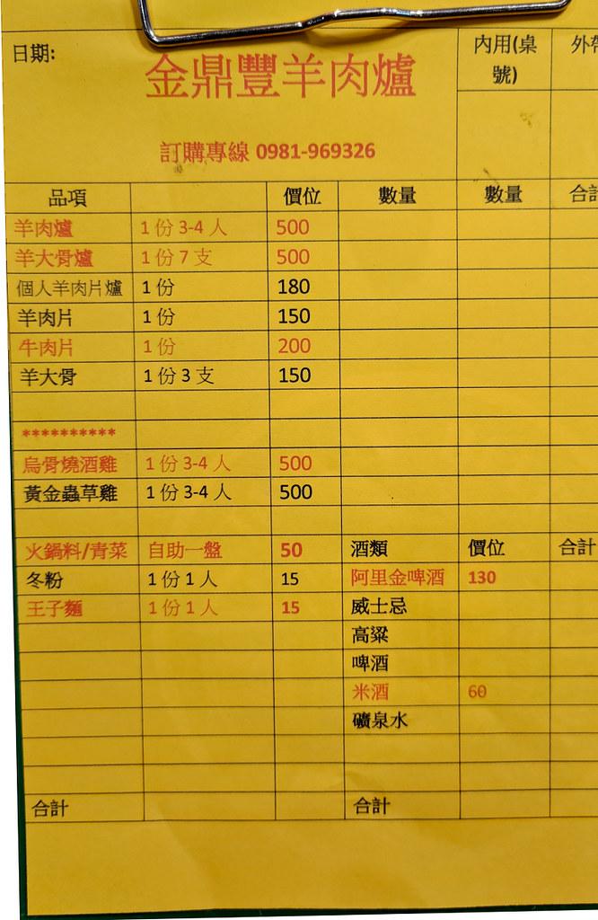 鹿寮福安美食廣場 餐車市集35