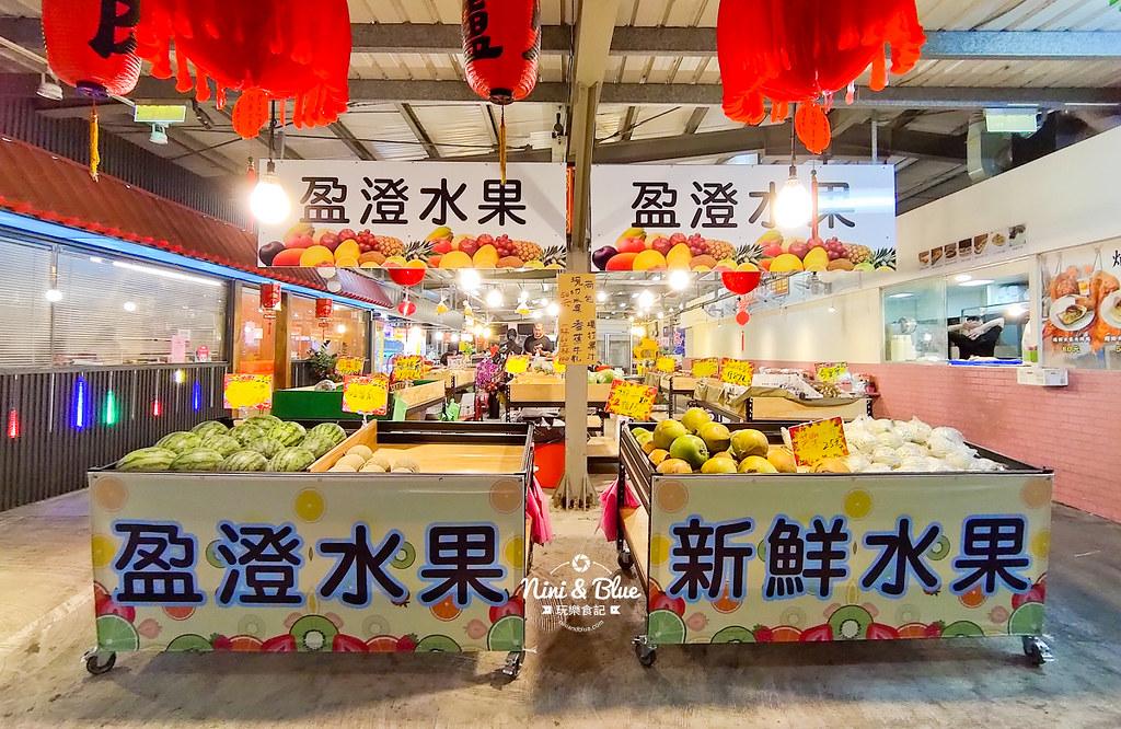 鹿寮福安美食廣場 餐車市集31