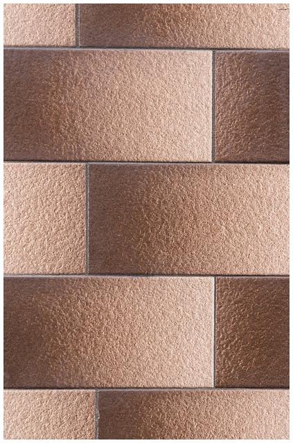 Textures of Partick, Brown