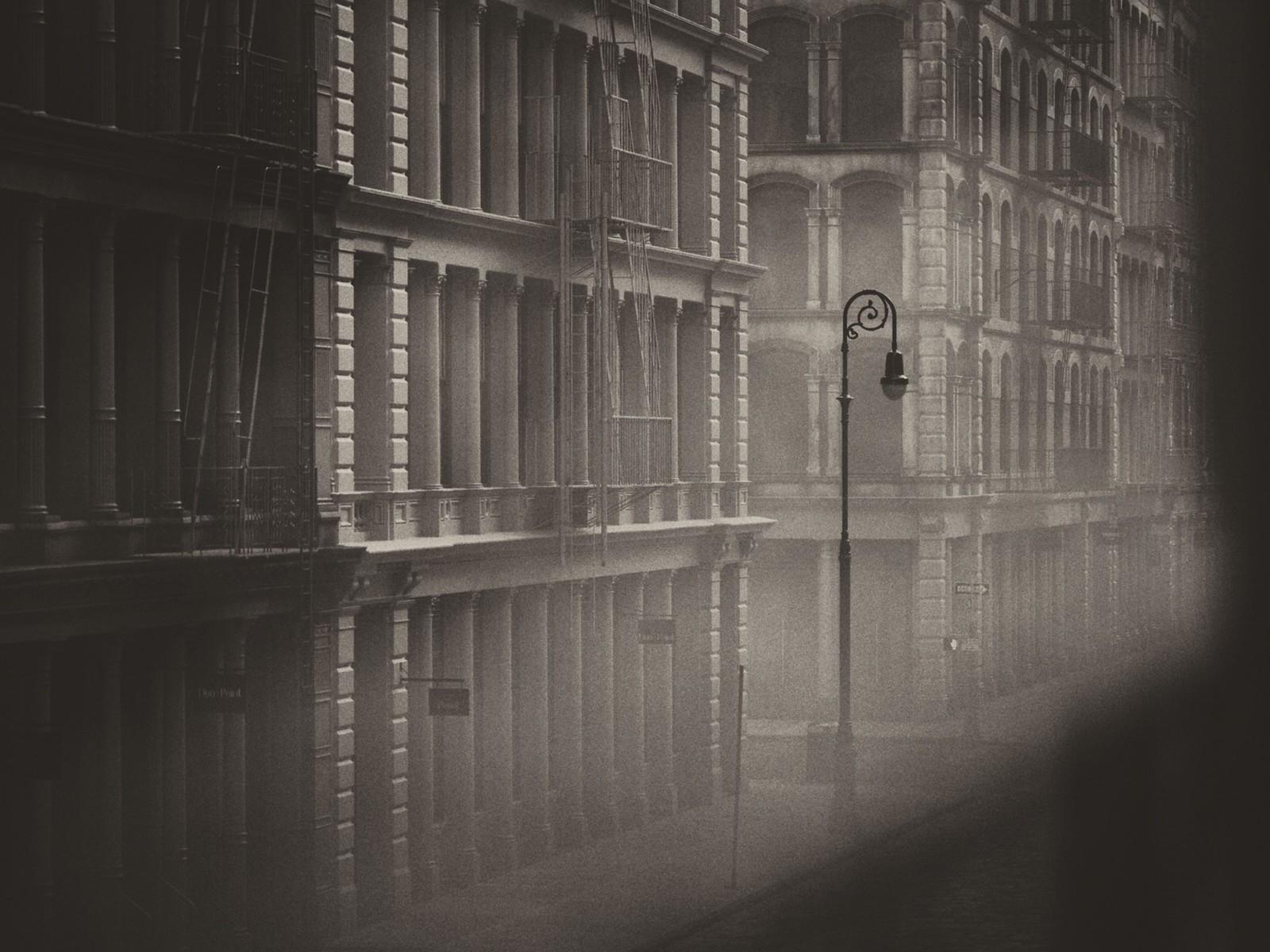 Streets of Soho