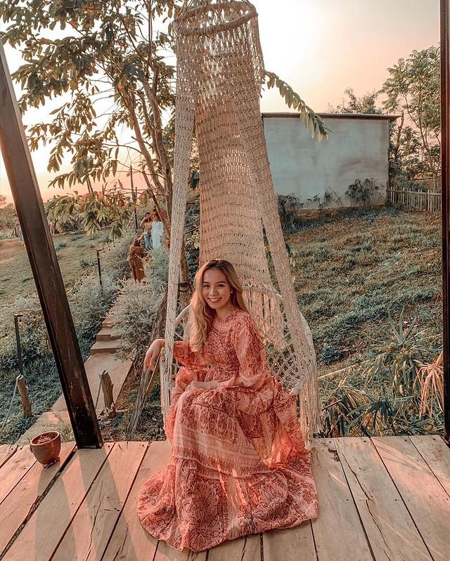 Phượt Hot News - Có một Lee's House như tiểu Bali giữa Buôn mê đại ngàn (9)