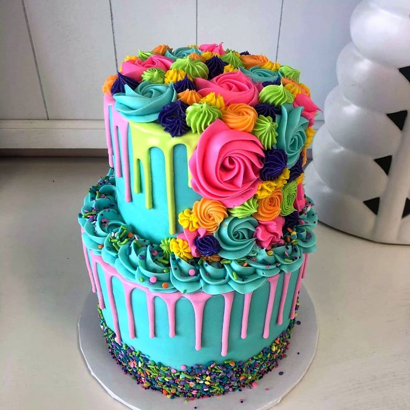 Cake by Crave Sweets