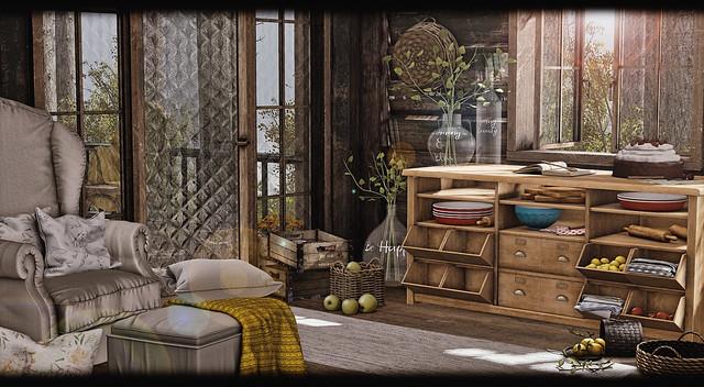 MERAK - Mya's Cabinet