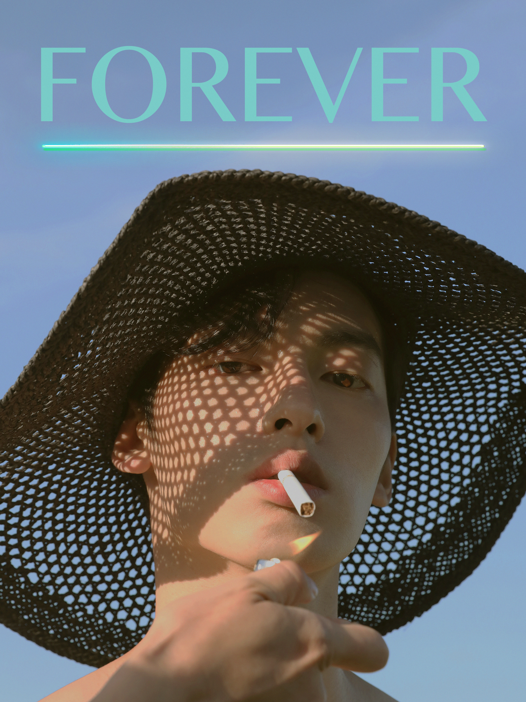 alljin forever for blog