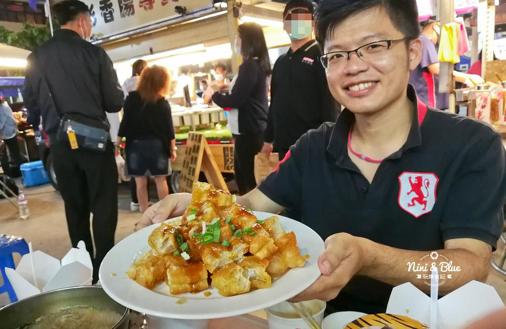 鹿寮福安美食廣場 餐車市集02