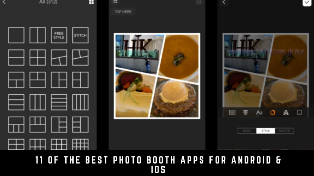 11 Of The Best Photo Booth Apps For Android & iOS