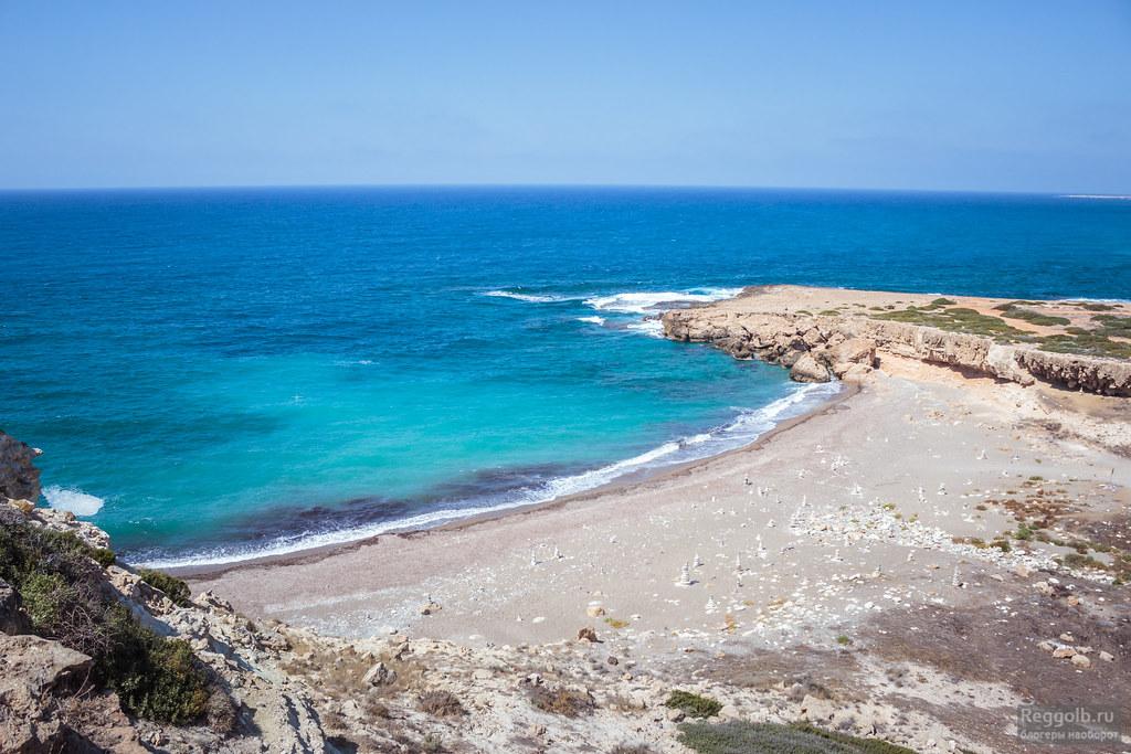 Кипр Пафос пляжи
