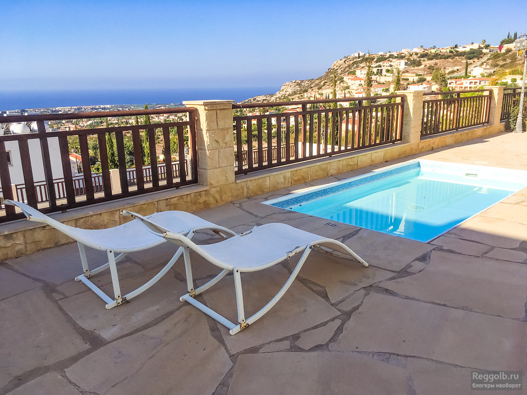 Кипр отели на Пафосе
