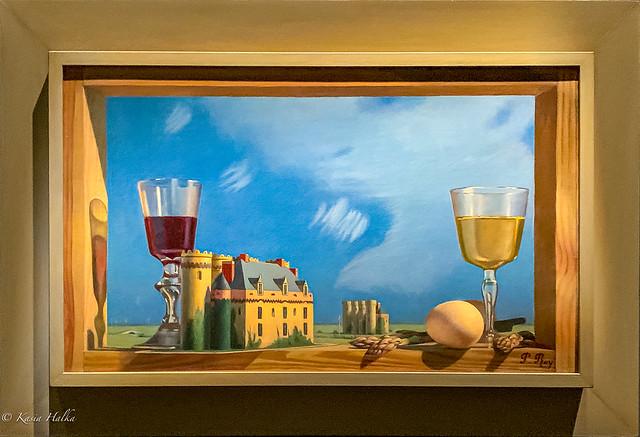 The Dalí-2536