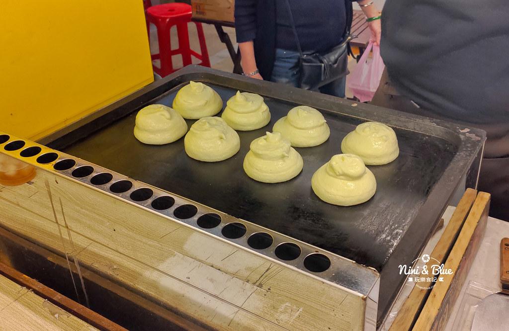 鹿寮福安美食廣場 餐車市集21