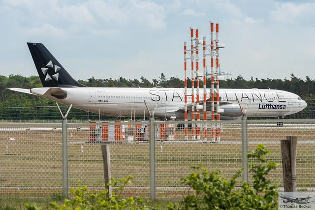 Lufthansa Airbus A340-313X D-AIGV Dinslaken (895814)