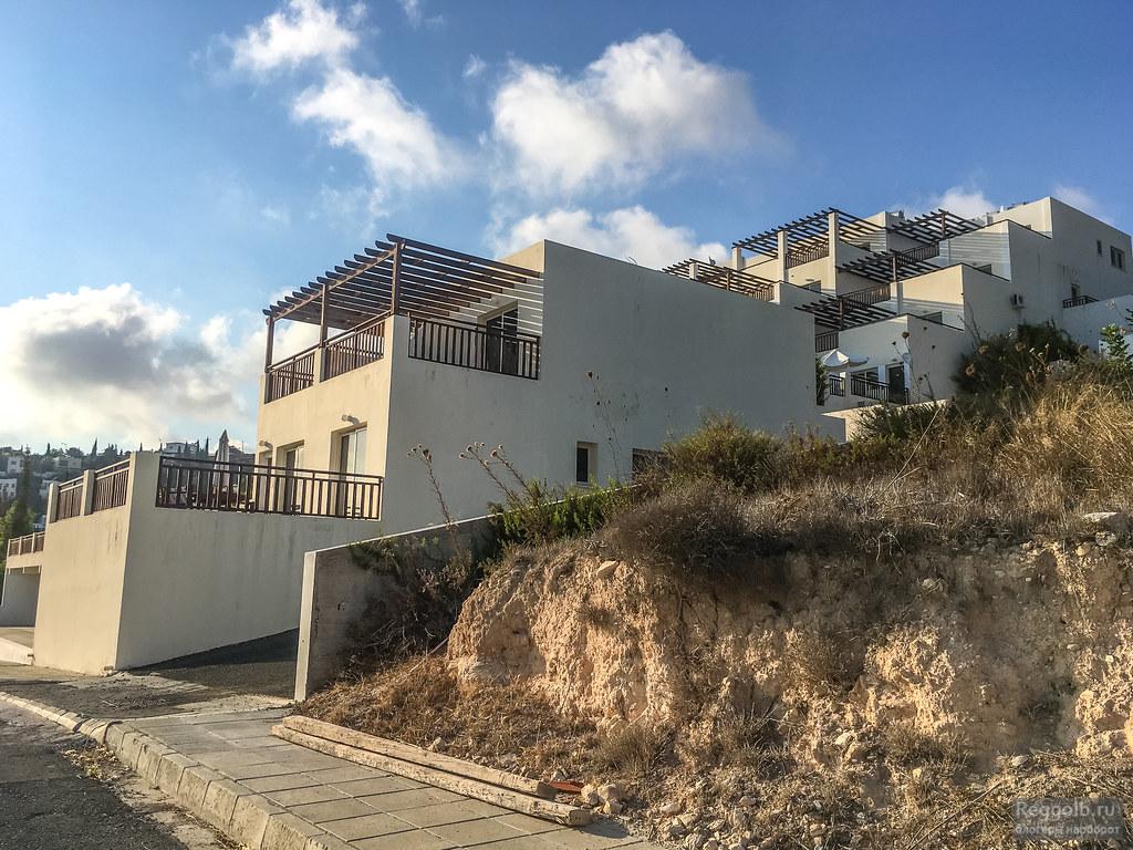 Кипр отель