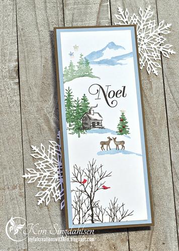 Christmas Kickstart Winter Wonderland