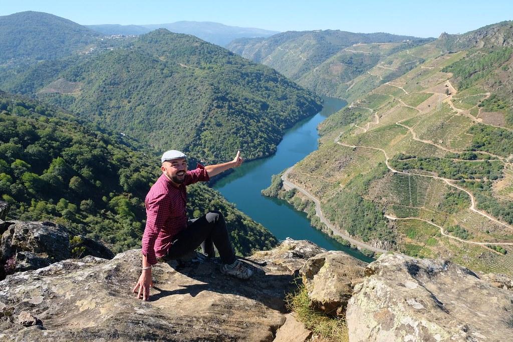 Castro Caldelas, qué ver en España fuera del circuito tradicional
