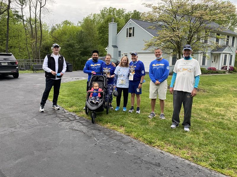 27th Annual Billy Korrow Run