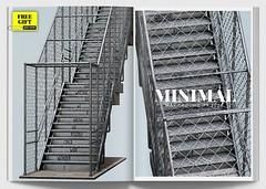 MINIMAL - May Group Gift 2020