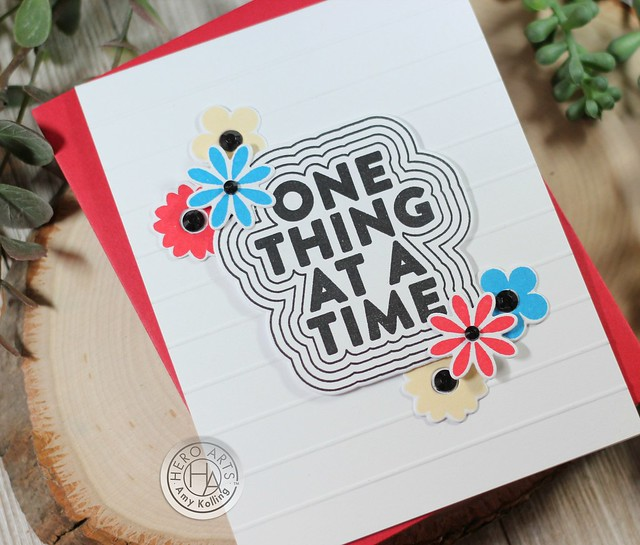 One thing2