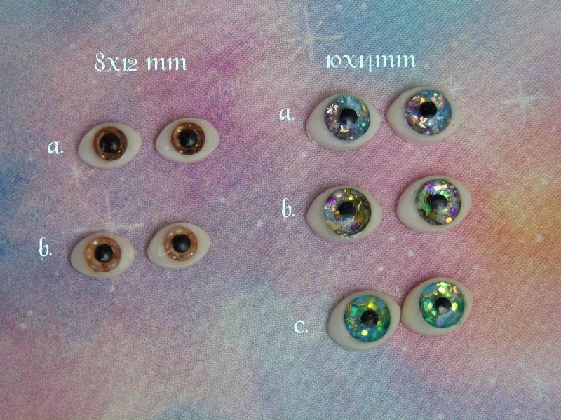 [V/E/R]Yeux urethanes -nouveauté ! 49855620346_b9d785d1f4_c