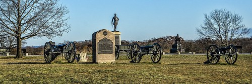 Gettysburg. From Your 5 Best Places to Take A Historical Family Vacation