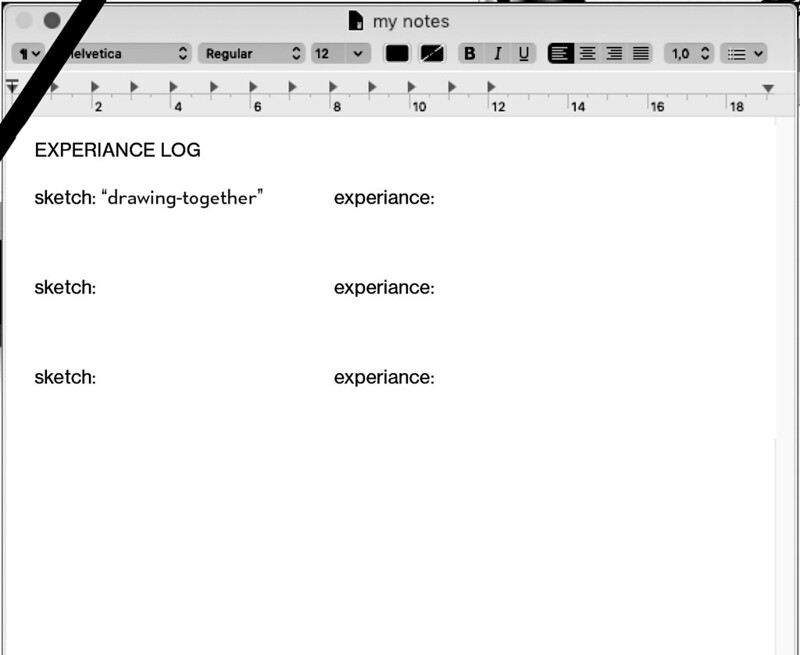 experiance-log