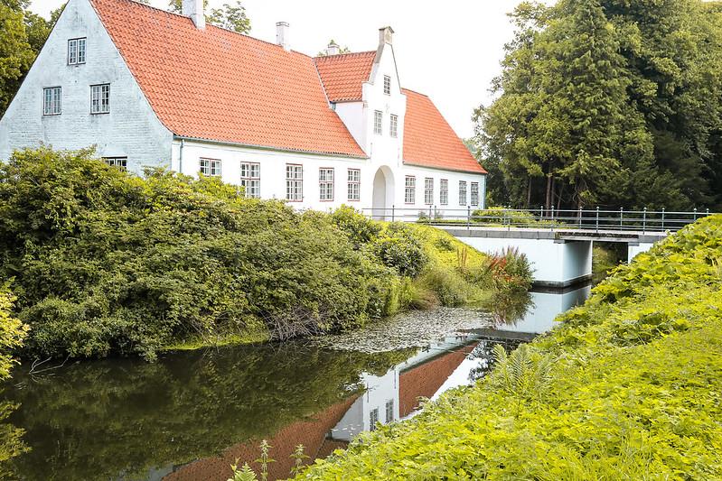 Møgeltønder Denmark