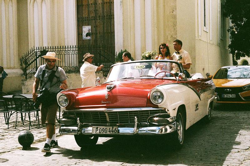 a cuban wedding