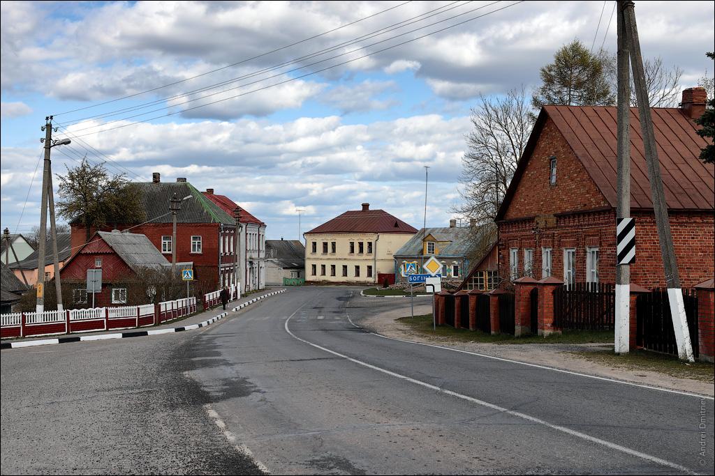 Опса, Беларусь