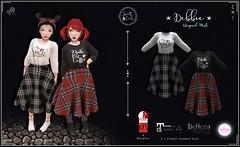 Debbie Outfit - Sweet Lies Original