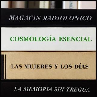 Magacín radiofónico en estado de alarma 4.5.20 #yomequedoencasa #frenarlacurva #haikusdestanteria #quedateencasa