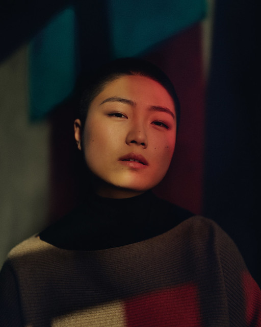Adrienne Yang