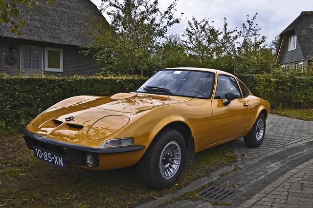 Opel GT/J 1973 (3553)