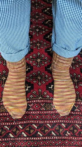 socks for Emma