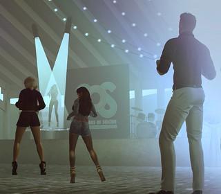 ♥ Dance The Night Away ♥