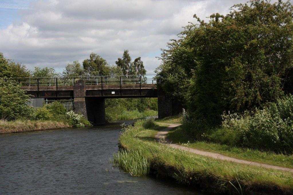 Slough Railway Bridge