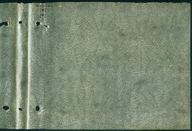 ArchivTappenW623 Album q, Seidenpapier, 1930er