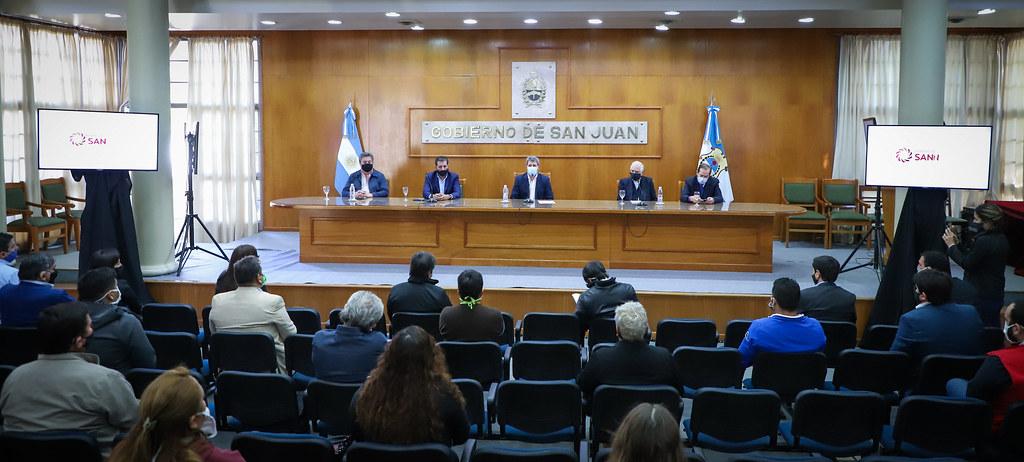 2020-05-04 Prensa: Comité Social de Emergencia