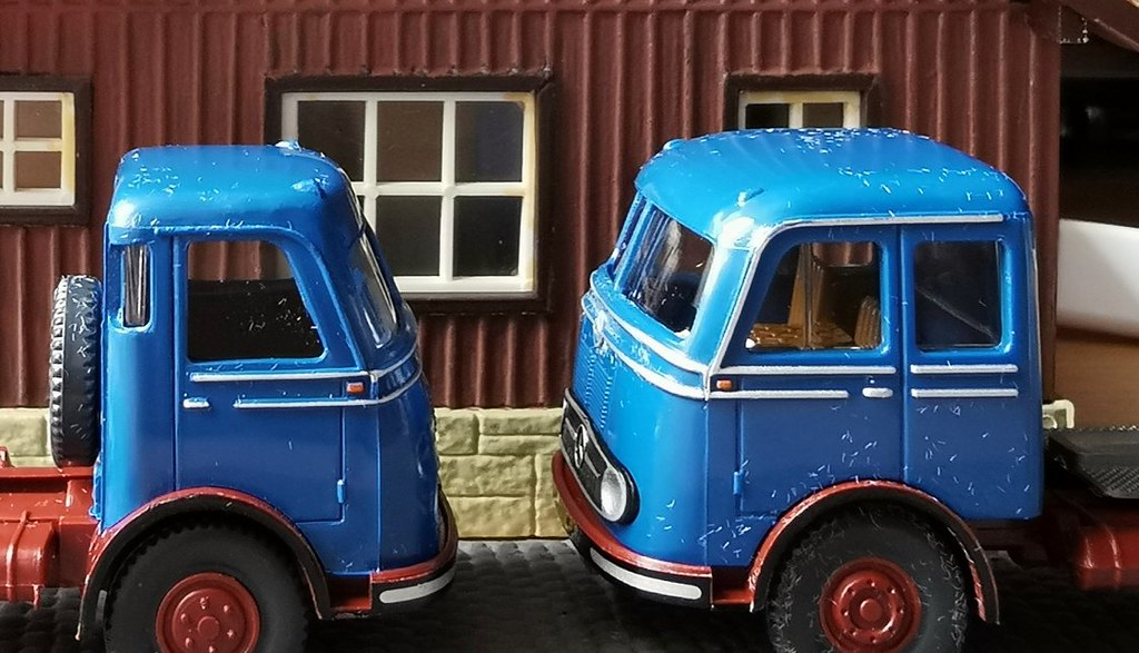 WIKING LPS334 & LPS334