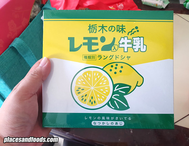 tochigi lemon milk cracker