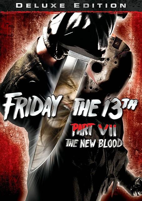 Fridaythe13thPart7DeluxeEdition