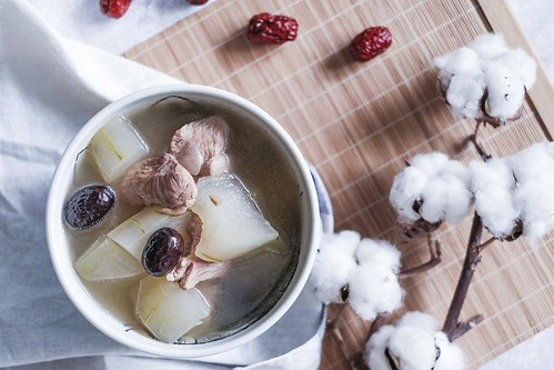 Winter Melon Soup-13 | by mshannahchia