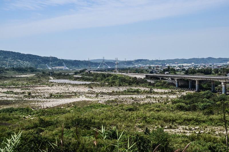 出礦坑沿途山景 (1)