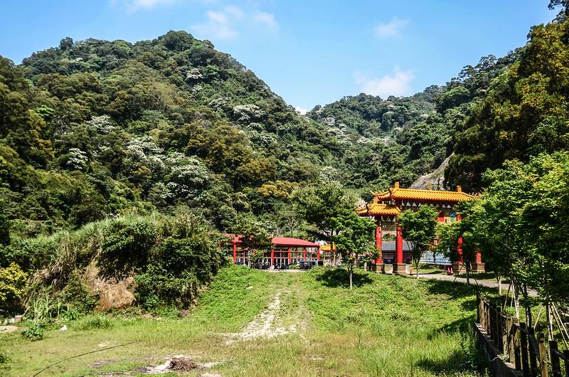 釋迦山牟尼佛寺 (3)