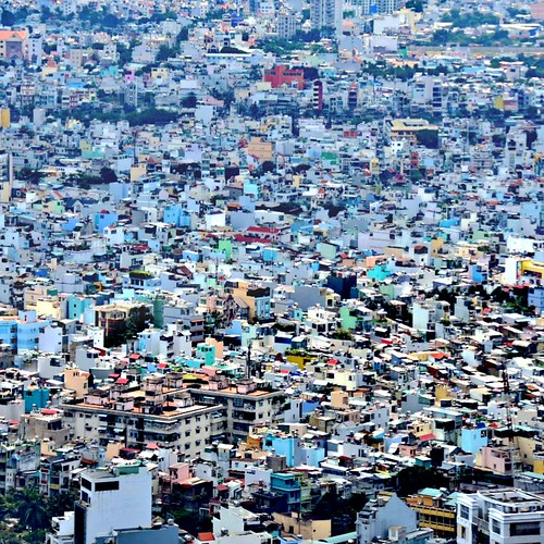 highangleview highangle outside national vietnam ecological light streets city cityscape houses nikon sigma flickr flickrphotography outdoor rooftop photography