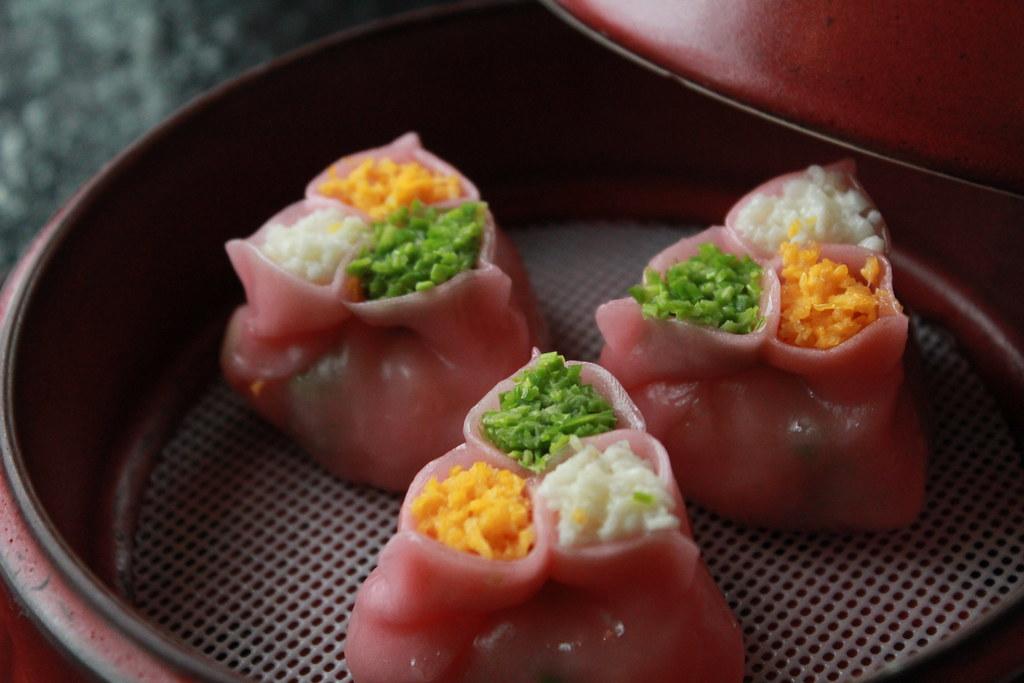 Cherry Blossom Dumplings 2