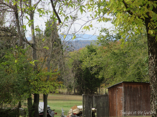 Brentsville Historic District